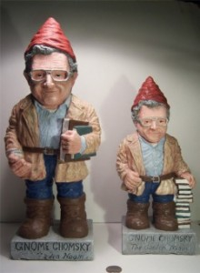 Just Say gNOme!!