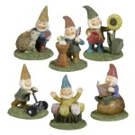 INDOOR GRASSLAND MINI GNOMES