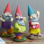 SUMMER FUN PARTY GNOMES!
