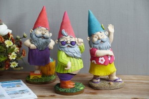 PARTY GNOMES 2