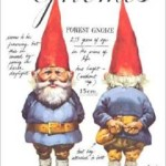 GNOMES BOOK Wil Huygen 1977