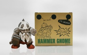 Hammr Gnome  box