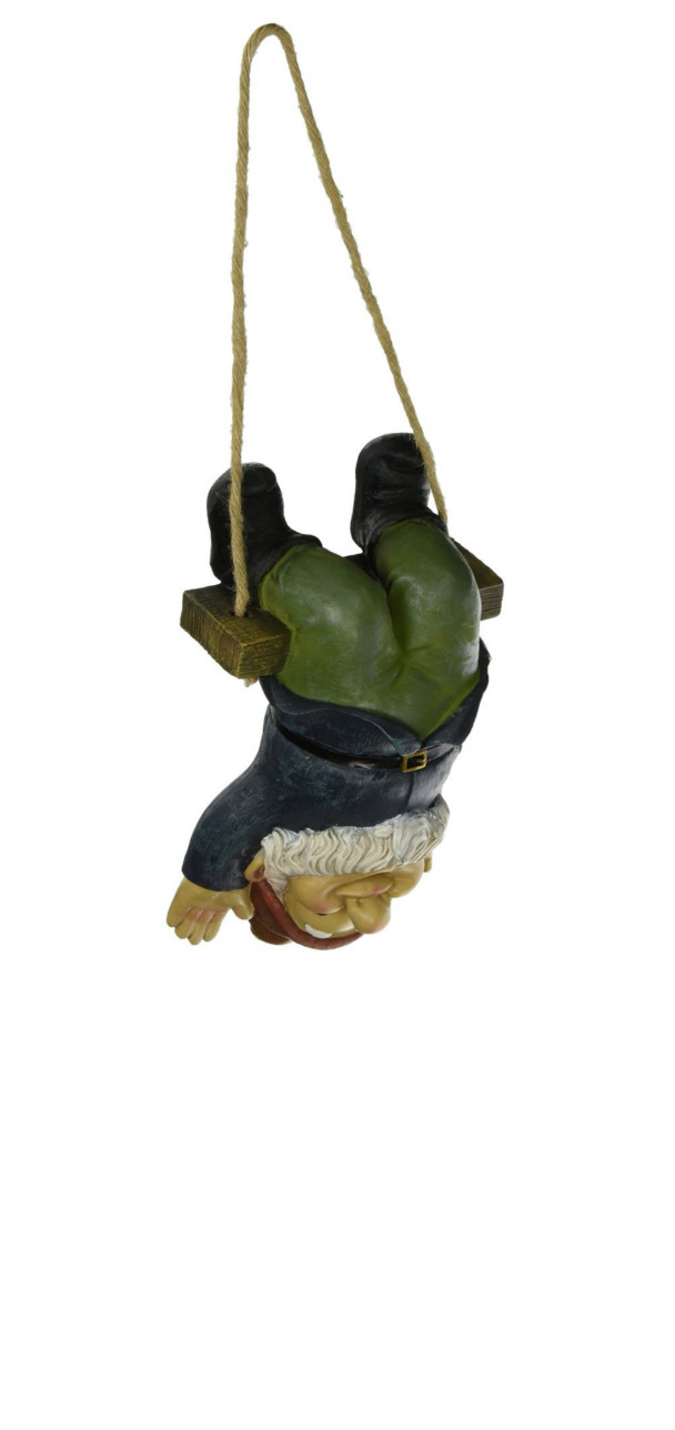 ACROBAT Swinging Gnome